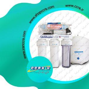 دستگاه تصفیه آب پیور پرو مدل EC106R-P
