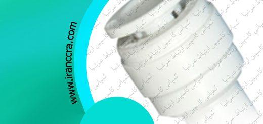 خار اتصالات فیتینگی دستگاه تصفیه آب خانگی پیوری واتر
