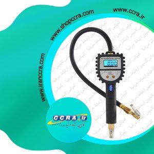کاربرد فشار سنج هوای مخزن در دستگاه های تصفیه آب خانگی پیوری واتر