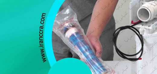 درخواست خدمات برای سرویس دستگاه های تصفیه آب خانگی پیوری واتر