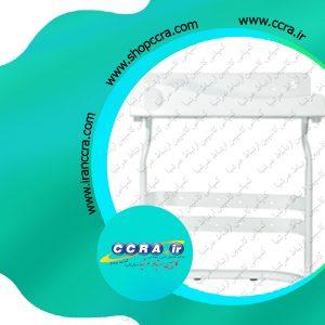 ساختار براکت در دستگاه های تصفیه آب خانگی پیوری واتر