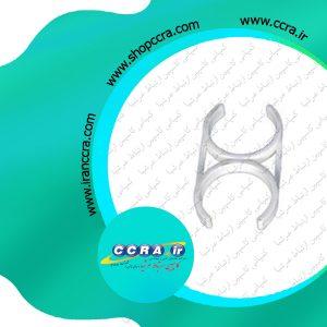 پایه نگهدارنده فیلتر کوچک به کوچک در دستگاه های تصفیه آب پیوری واتر