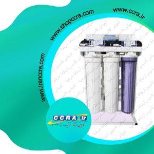 نکات مهم برای خرید دستگاه های تصفیه آب نیمه صنعتی پیوری واتر